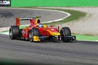 Fabio Leimer - Racing Engineering