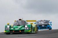 Ligier JS P3 voor Transam Euro Racing bolide