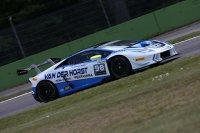 Gerard Van der Horst - Lamborghini Super Trofeo
