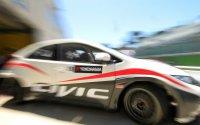 Honda Racing Team JAS - Honda Civic WTCC 2012