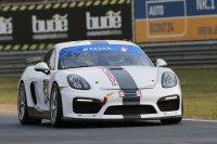 QSR - Porsche Cayman GT4