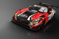 AKKA-ASP - Mercedes-AMG GT3