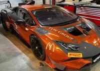 Boutsen Ginion Racing - Lamborghini Huracan Super Trofeo