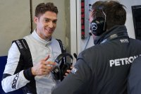 Edoardo Mortara ruilt Audi voor Mercedes