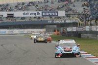 de Borst/van Riet - Seat Sport Cup Racer