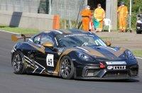 Thierry Vermeulen - Team GP Elite