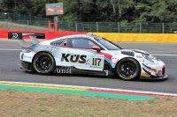Küs Team 75 Bernhard - Porsche 911 GT3 R