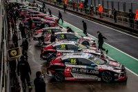 Honda beresterk in qualifying