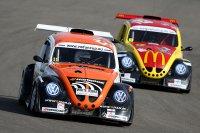 DDS Racing - VW Fun Cup Evo3