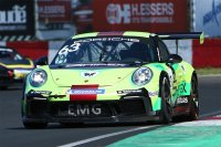 Thems Racing by EMG Motorsport - Porsche 911 GT3 Cup