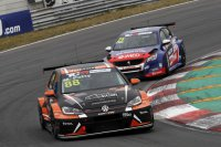 ComToYou Racing - Maxime Potty - VW Golf GTI TCR