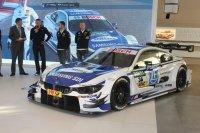 BMW Team RBM - BMW M4 DTM