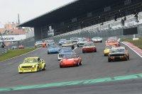 Start Belgian Historic Cup Nürburgring