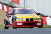 Carlier Racing - BMW E36 325