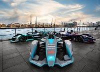 Formula E keert terug naar Londen