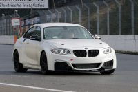 BMW M235i Cup - VR Racing by Qvick Motors