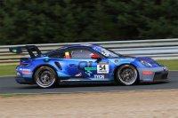 Q1 Trackracing - Porsche 911 GT3 Cup