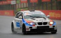 Jusi Racing - BMW 1 serie Diesel