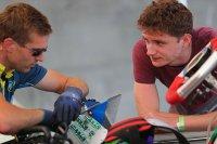 Sebastien Degrande - Daems Racing Team