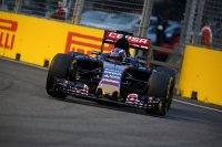 Max Verstappen - Toro Rosso-Renault