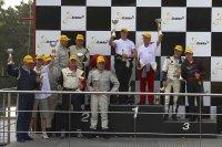 2008: Winst voor de familie Van Rompuy in Porsche van First Motorsport