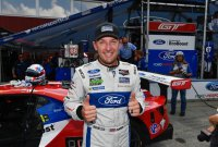 Joey Hand - Ford Chip Ganassi Racing