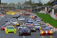 Start International GT Open 2012