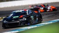 Mike Rockenfeller, Audi R8 LMS, ABT Sportsline