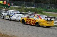 Opnieuw richting Volvo-duel met Luc Maris & Kristof Bex?