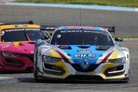 Team Marc VDS EG 0,0 - Renault Sport R.S.01