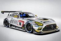 10Q Racing - Mercedes-AMG GT3