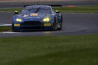 TF Sport - Aston Martin Vantage V8.