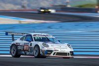Porsche Lorient Racing - Porsche 911-II Cup