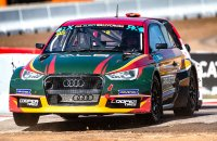 Yuri Belevskiy - Audi A1 Super1600 by Volland Racing