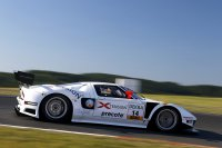 Lambda Performance - Ford GT GT3 #14