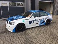 Van der Horst Motorsport - BMW E90 WTCC