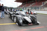 Start GT&Prototype Challenge Spa 400