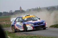 Kris Princen - Subaru Impreza WRC
