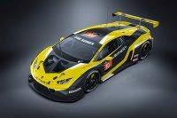 Leipert Motorsport - Lamborghini Huracan GT3