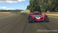 URANO eSports - Radical SR8