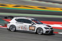 Team Bleekemolen - SEAT Leon TCR