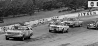 Australian Touring Car Championship - 1969