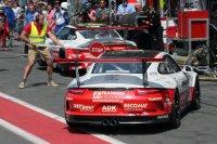 Pitstop Belgium Racing