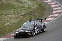 Webb-Webb - BMW E46 GTR
