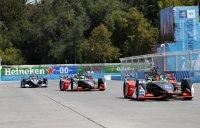 Daniel Abt en Lucas Di Grassi - Audi Sport Abt Team Schaeffler