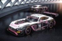 Kornely Motorsport - Mercedes-AMG GT3