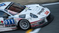 Precote Herberth Motorsport - Porsche 991 GT3 R