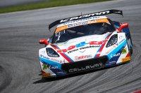 Callaway Competition - Corvette C7 GT3-R