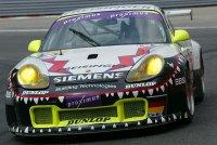 Freisinger Motorsport - Porsche 911 GT3 RS.
