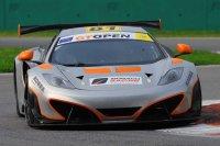 Monaco Racing Experience McLaren MP4-12C